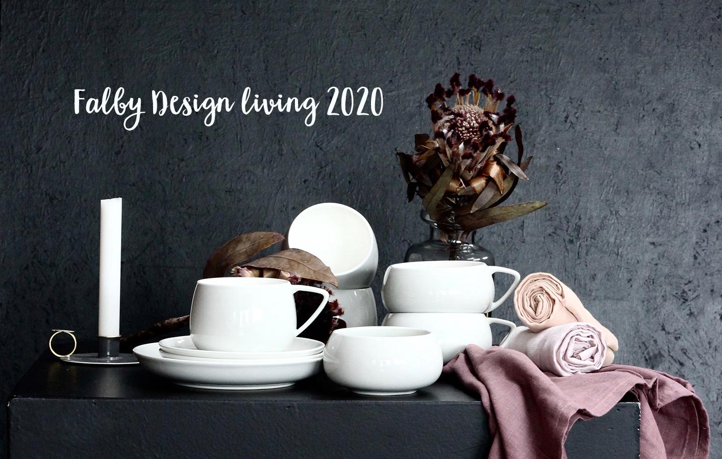 Living 2020 - Bolig inspiration - Falby Design - Boliginteriør - Dansk Design