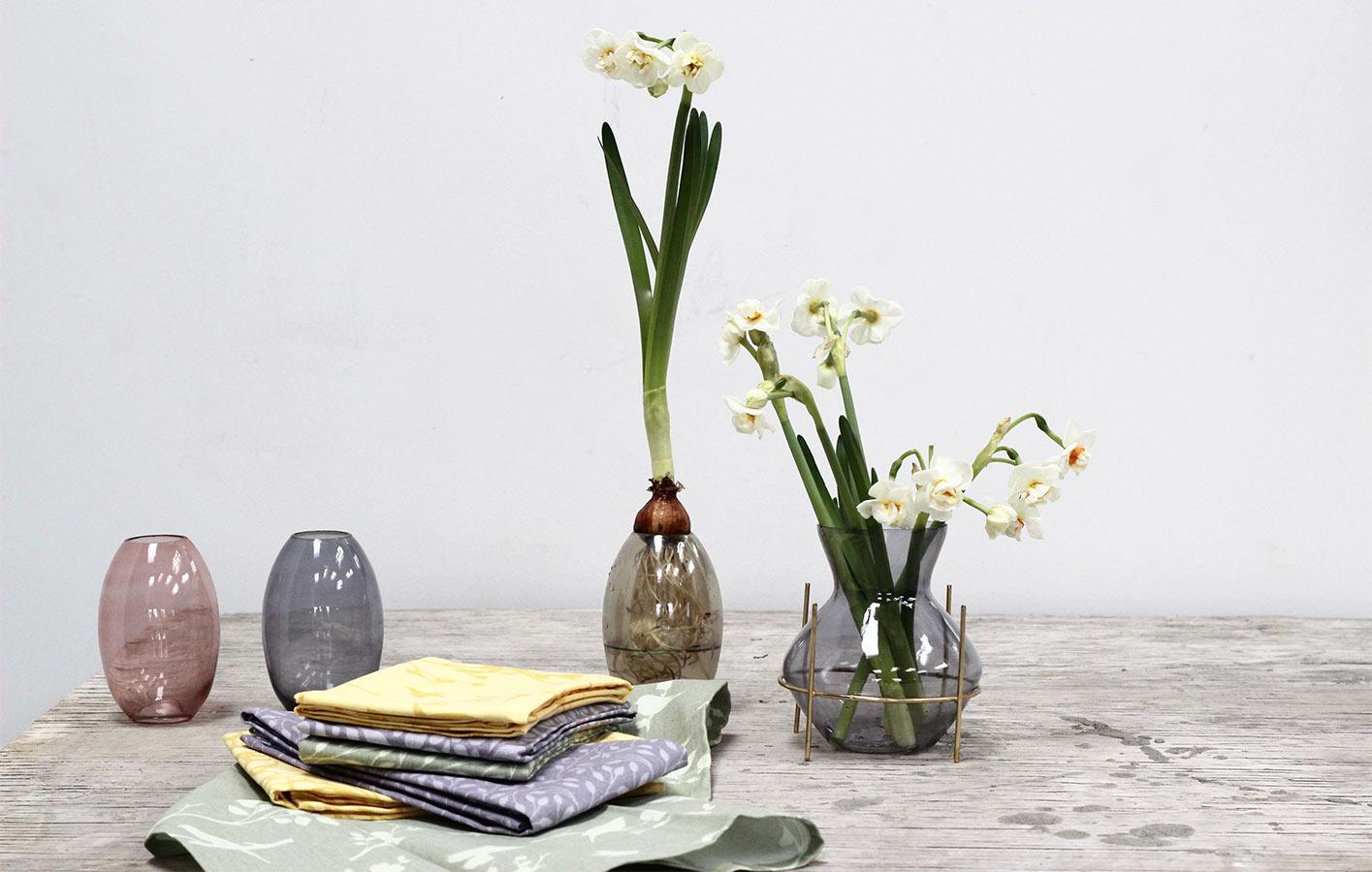Forår 2020 - Bolig inspiration - Falby Design - Boliginteriør - Nordisk stil