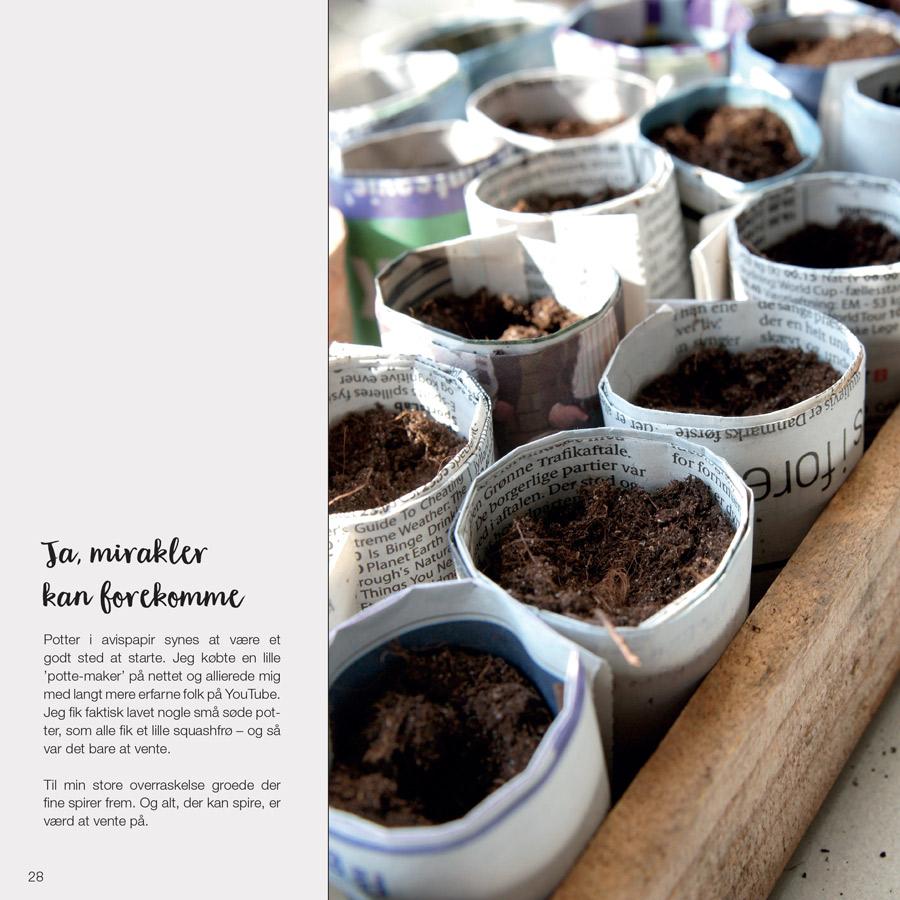 Liv i genbrug - ebog af Falby Design