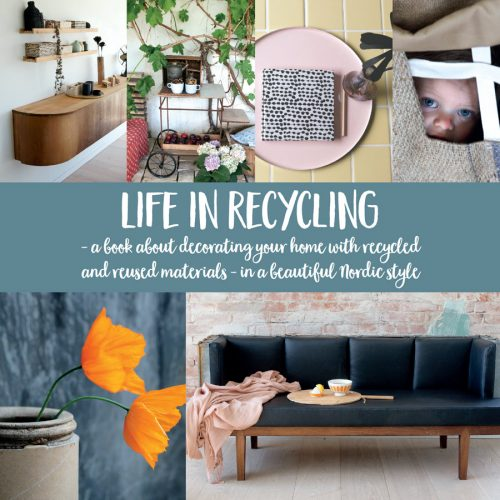 Life in recycling - ebook by Falby Design