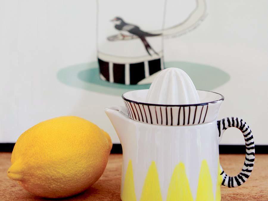 Porcelæns maling - Hjemmelavede julegaver - Falby Design