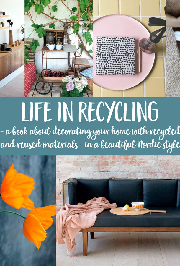 Falby Design - Life in Recycling