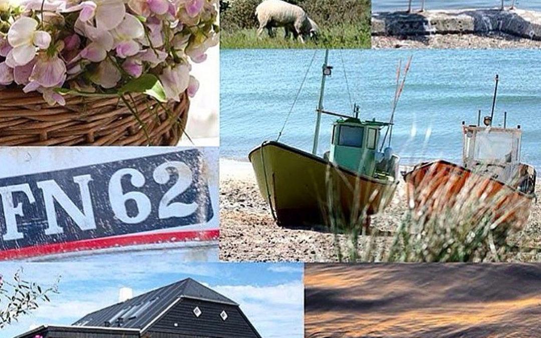 Udlejning af sommerhus v. Nørlev strand, Vesterhavet - Falby Sommerhus