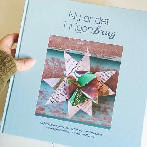 Nu er det jul igenbrug - af Karin Falby